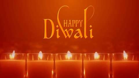 Joyful Wish You Happy Diwali Status Video Download