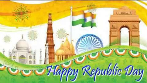 Video Song Status For Happy Republic Day
