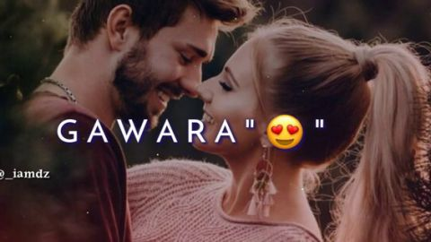 Thoda Aur Thoda Aur Awesome Romantic Whatsapp Status