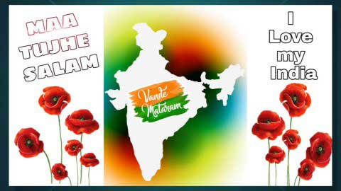 Happy Independence Day Song 15 August Wishes Video