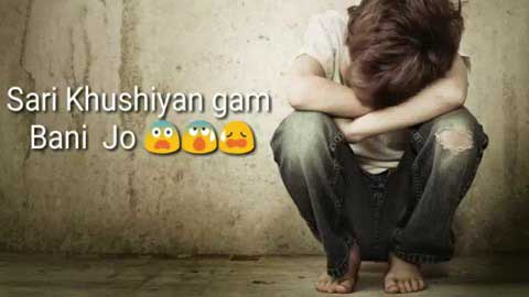 Aye Merey Khuda Whatsapp Sad Status Video Download