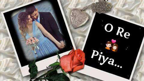 Piya O Re Piya - Video status bollywood