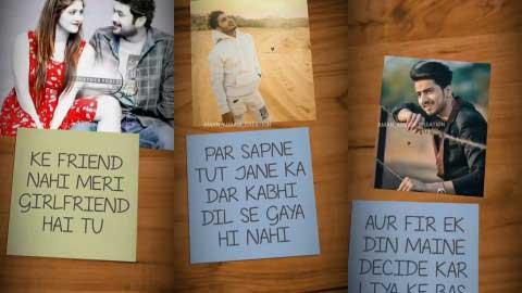 Emran Hashmi Dialogue Portrait Photography Video Status