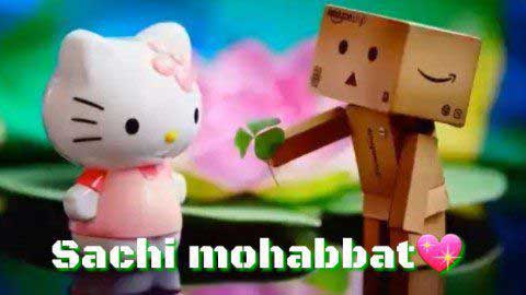 Sachi Mohabbat Very Sad Status Video Download