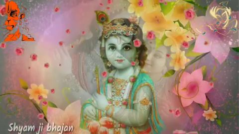 Radhe Krishna Kirtan Video Song Status