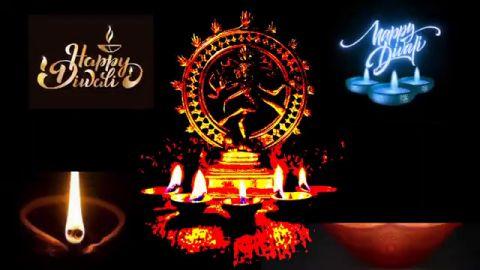 Advance Diwali Whatsapp Status Video 2020
