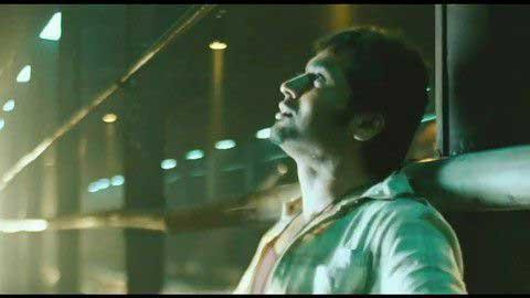 Tamil - Love Feeling Cut Semma Sentiment