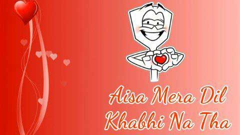Aisa Mera Dil Kabhi Na Tha Sad Love Whatsapp Status Video