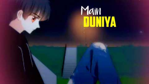 Main Duniya Bhula Doonga Sad Status Video