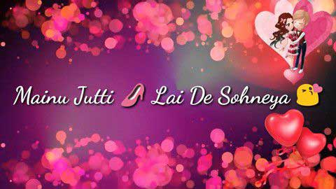 download video of naah punjabi song