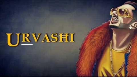Urvashi Urvashi Dance Status Video For Whatsapp
