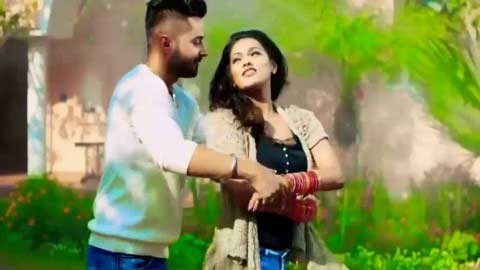 Ek Ladki Thi Whatsapp Status Video