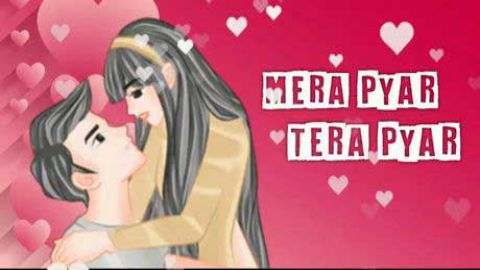 Mera Pyar Tera Pyar Whatsapp Video Status