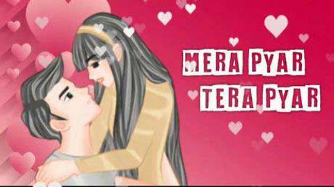 Mera Pyar Tera Pyar Whatsapp Video Status