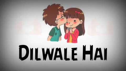 Ham Kale Hai To Kya Huwa Dilwale Hai