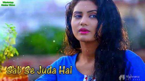 Ek Dilruba Hai Whatsapp Status Video Song