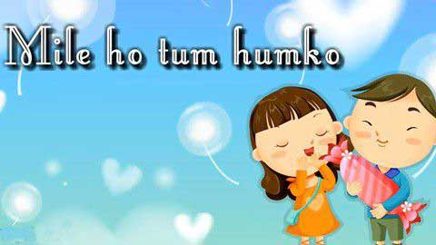 Mile Ho Tum Humko Love Whatsapp Status Video