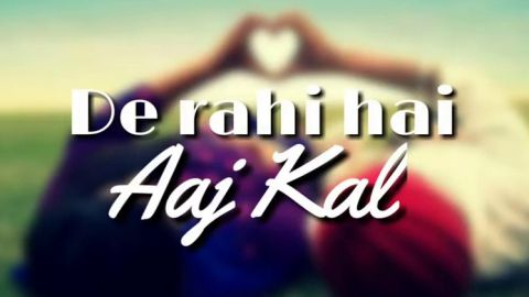 Mera Pyar Tera Pyar Beautiful Hindi Lyrical Status Download