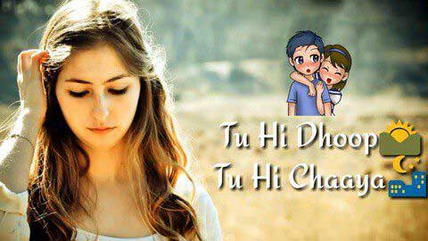 Tujh Mein Rab Dikhta Hai - Video status for whatsapp download