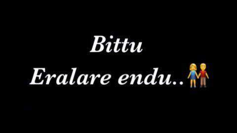 Kannada Status Song