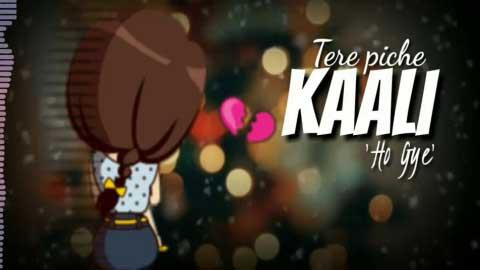 Kalli Ho Gayi Jass Manak Punjabi Video Song Status