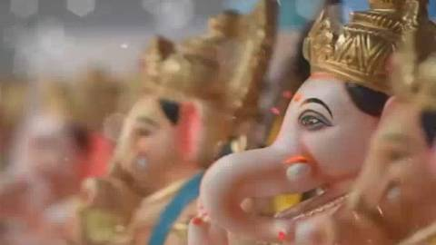 Good Ganpati Status Video