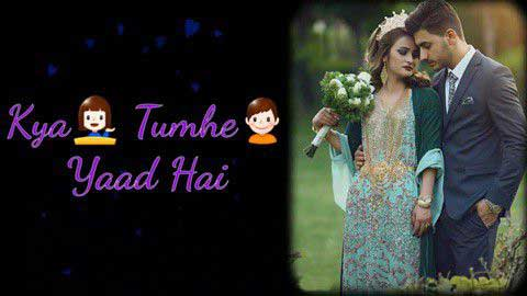 Kya Tumhe Yaad Hai Female Sad Whatsapp Status Video Hd