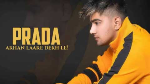 Prada By Jass Manak Punjabi Status Video Song