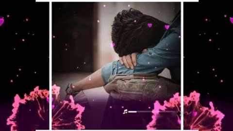 500+ Sad Love Status Video For Whatsapp in Hindi {JULY ...