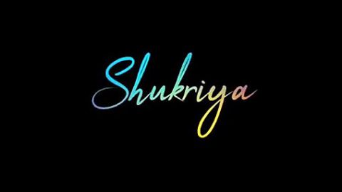 Shukriya Sad Heart Touching Whatsapp Status Video Download