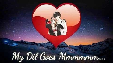 My Dil Goes Mmmm Hindi Status Video 2019