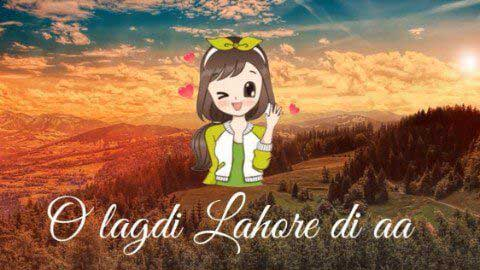 Lahore - Guru Randhawa amazing dance status video download