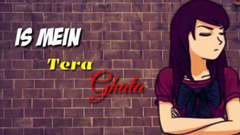 Tera Ghata New Hindi Status Video