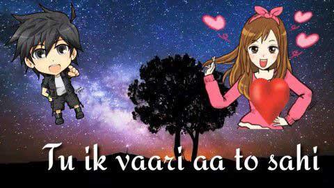 Aa Toh Sahi Status Video Download