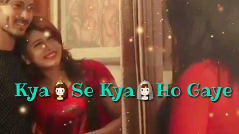 Bewafa Ho Gaye Dekte Dekhte Whatsapp Sad Status Video