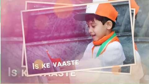 Republic Day Whatsapp Status - 26 January Status Video In Hindi