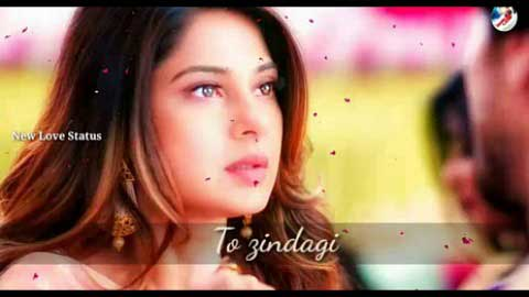 Badi Lambiyaan Si Judaiyaan Hindi Status Video Song