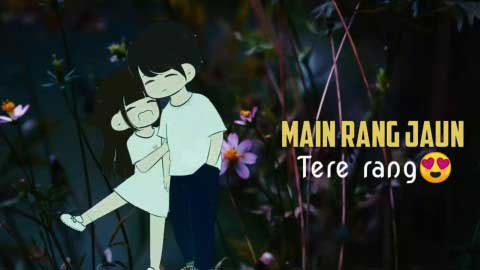 Tere Bin Beautiful Love Status Video Download