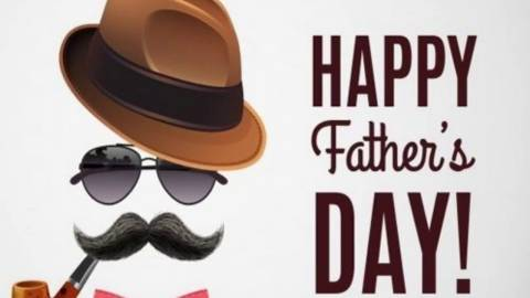 21 June 2020 Happy Fathers Day Status