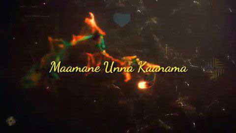 Mamane Unna Pakkama Video Status