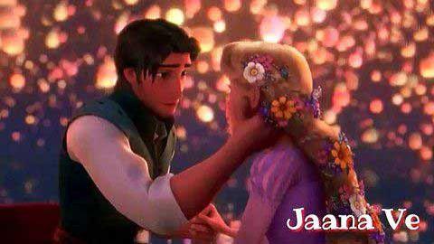 Jaana Ve Hindi Status Video 2019