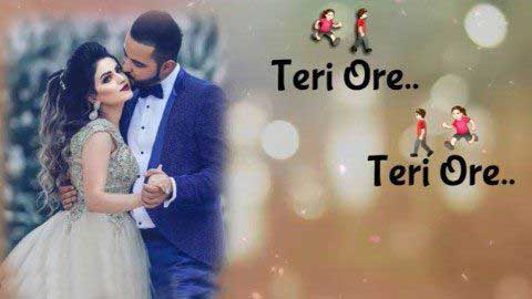 Teri Ore Best Video Status Hd Download