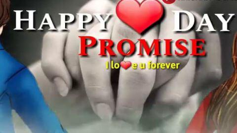 Tumhari Chahat Hindi Status Video For Promise Day