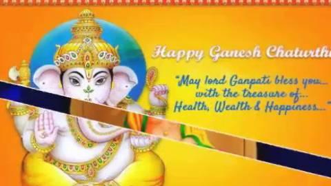 Vakratunda Mahakaya Shri Ganesha Status
