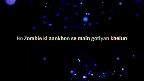 The Bhoot Song Funny Status Video Of Mika Singh