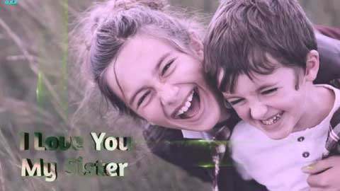 O Behna Meri Behna Raksha Bandhan Whatsapp Status Video For Sister
