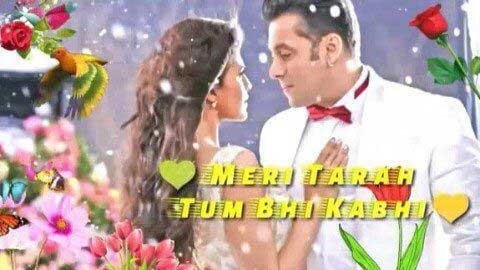 Meri Tarah Tum Bhi Kabhi - Status video download