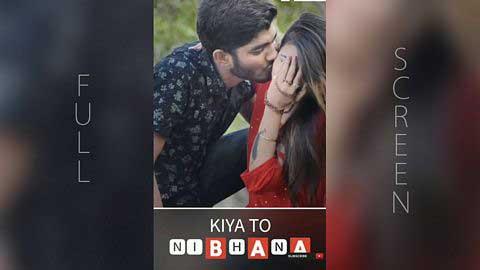 Pyaar Kiya To Nibhana Funny Dance Status Video Song