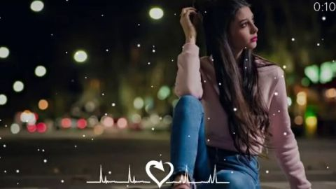 Kyun Kisi Ko Wafa Ke Badle Sad Hindi Breakup Femail Version Status Video