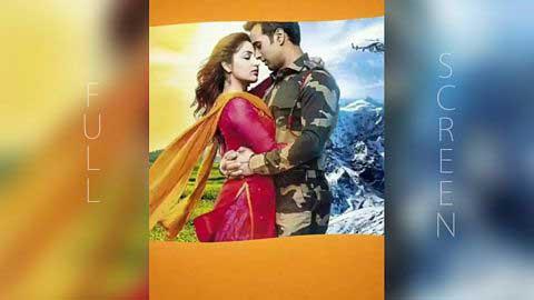 Mujhko Barsaat Banalo - Male Bollywood Hindi Status